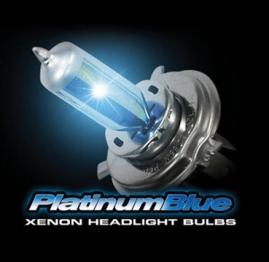 Xenon Headlight Bulbs
